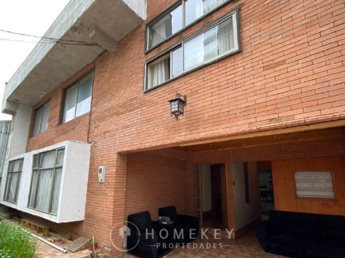Casa en venta en concepcion - corredora de propiedades concepcion - venta y arriendo