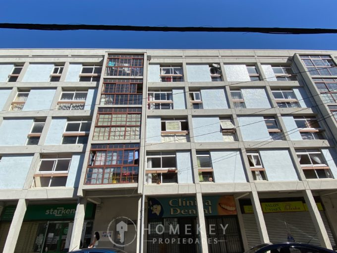 departamento venta lota - corredora de propiedades concepcion - home key propiedades