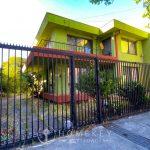 Casa centro concepcion - corredora de propiedades concepcion
