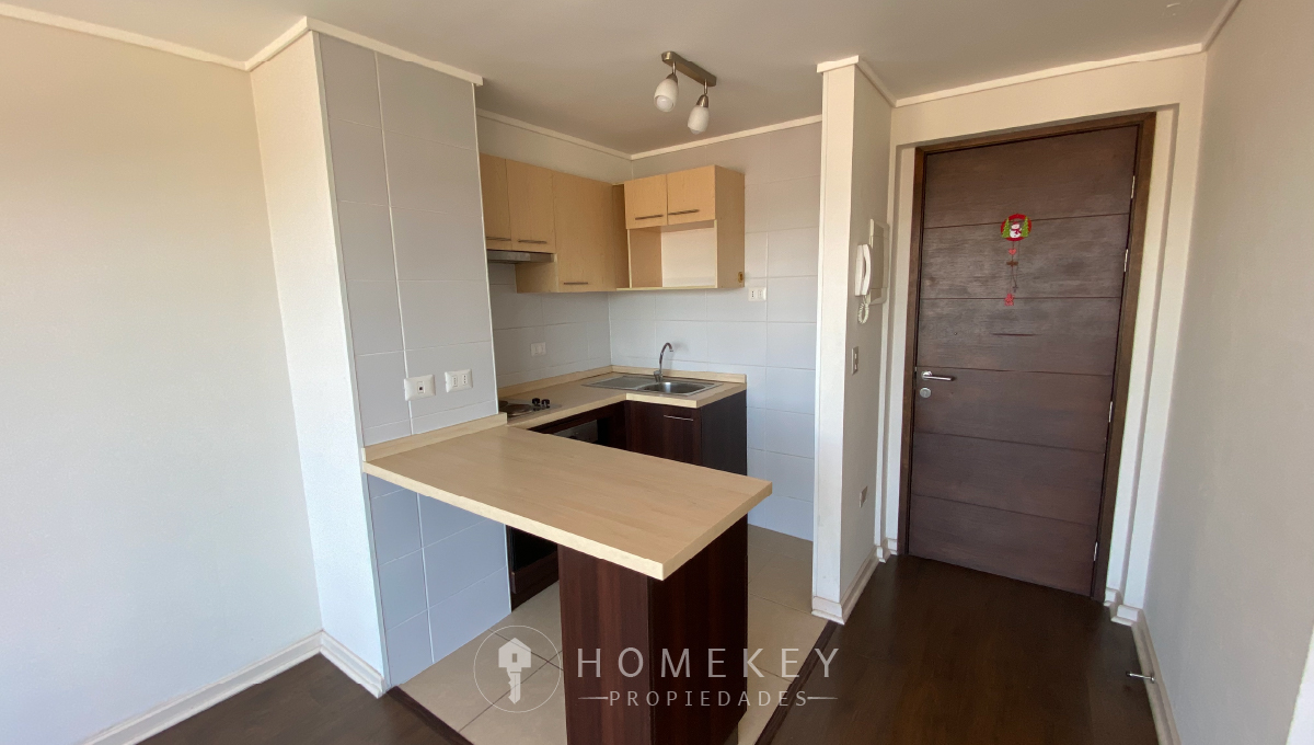 Departamento Concepcion Centro - corredora de propiedades en concepcion - home key propiedades (3)