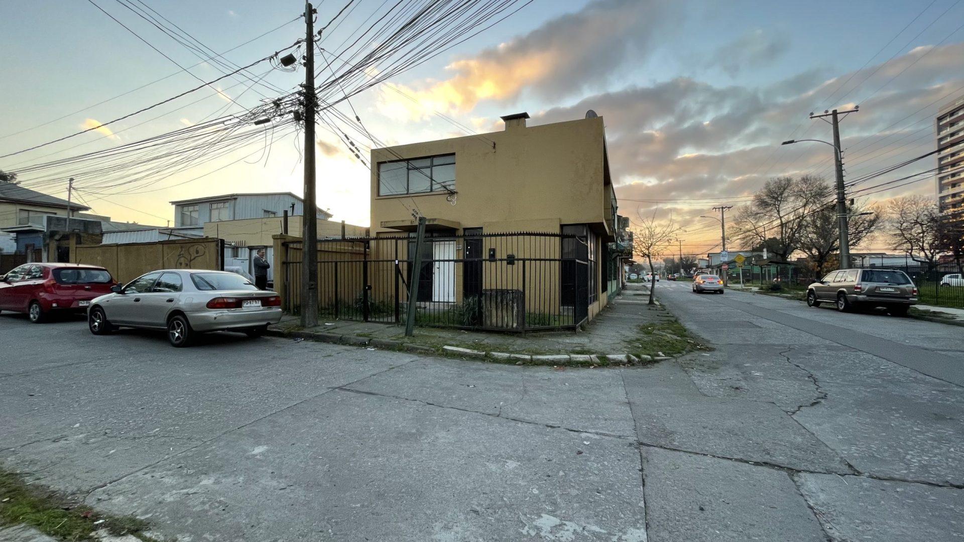 Casa Concepción Centro