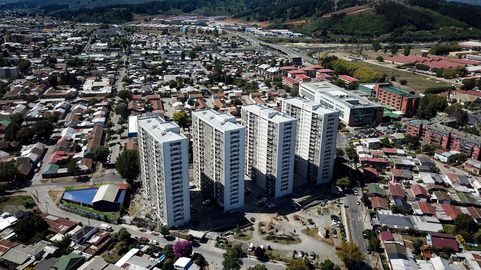 Departamento Concepción